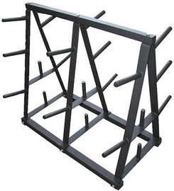 Victoria Sport Weight Stand 11897 Black