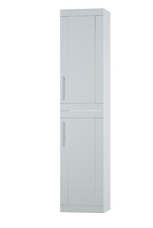 Vannitoakapp Serena Retro, kõrge, 160 cm