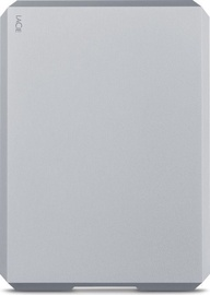LaCie Mobile 2TB USB 3.1 Space Gray