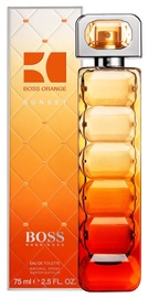 Hugo Boss Orange Sunset 75ml EDT