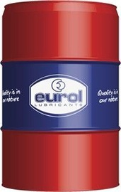 Eurol TurboCat 10W-40 Semi-Synthetic Motor Oil 60l