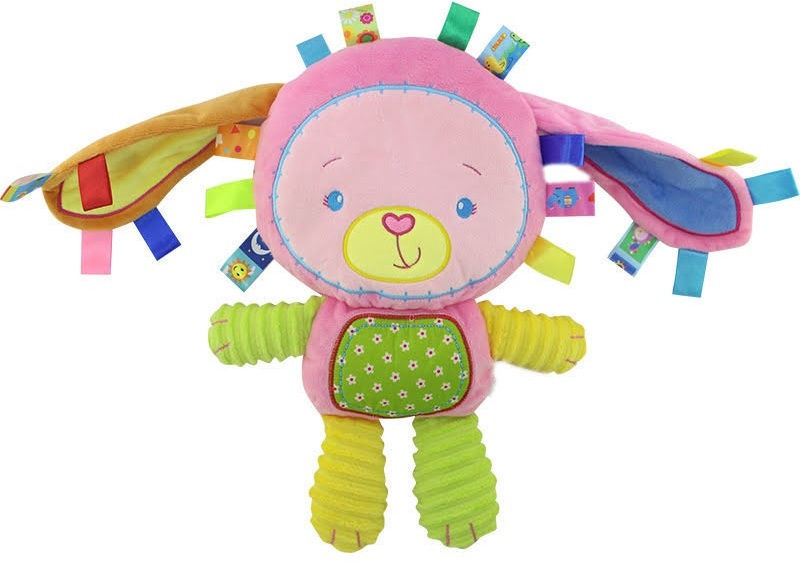 Funikids Cuddly Toy With Screech Hare 692497