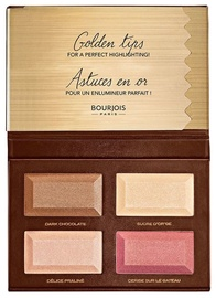 Bourjois Delice De Poudre Highlighting Palette 18g 01