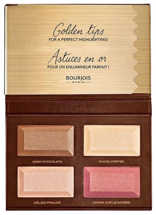 Bourjois Delice De Poudre Highlighting Palette 18g 01