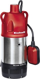 Einhell Submersible Pressure Pump GC-DW 900 N