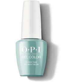 Лак-гель OPI Gel Color Closer Than You Might Belém, 15 мл