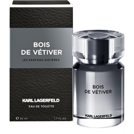 Karl Lagerfeld Bois De Vétiver 50ml EDT
