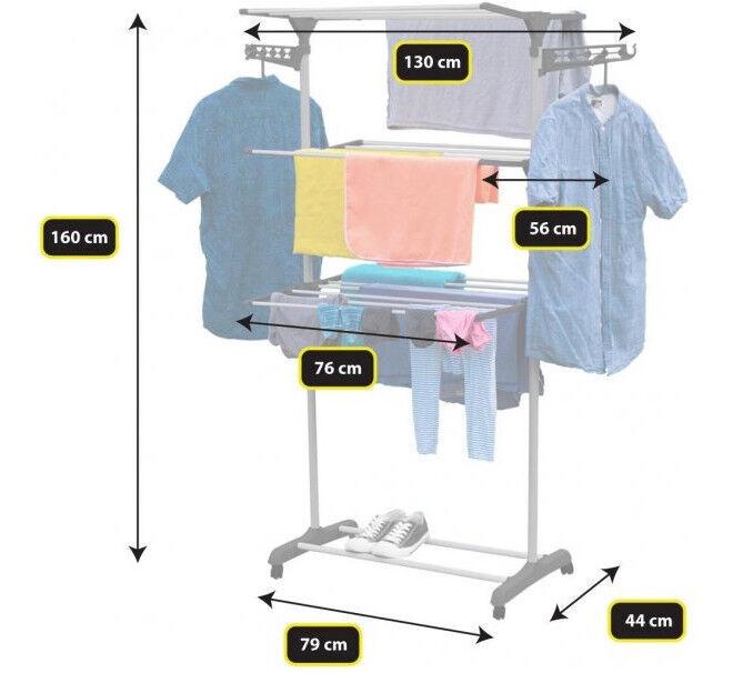 Сушилка для одежды Promis SU105 Verona