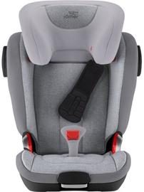 Britax Romer Seat Black Series Kidfix II XP Sict Grey Marble