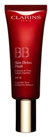 Clarins BB Skin Detox Fluid SPF25 45ml 00