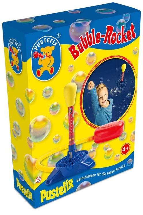 Pustefix Rocket Bubble Shooter 420869645