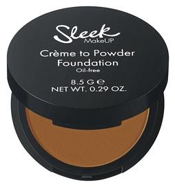 Sleek MakeUP Creme To Powder Foundation SPF15 8.5g Canelle