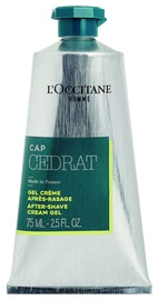 L´Occitane Cap Cedrat After Shave Cream Gel 75ml