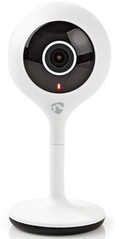 Nedis WIFICI05CWT WiFi Smart IP Camera  HD 720p White