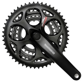 Shimano FC-A073 Tourney 170mm Black