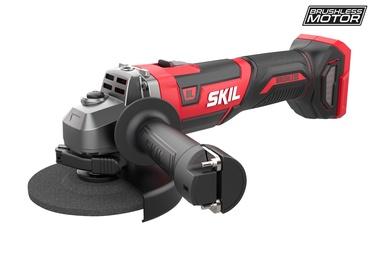 Slīpēšanas ierīce Skil AG1E3930CA, bezsuku, 18 V
