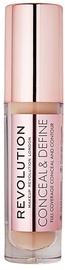 Makeup Revolution Conceal & Define Concealer 4g C10
