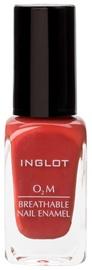 Inglot O2M Breathable Nail Enamel 11ml 697