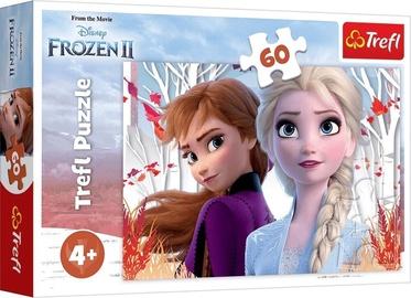 Trefl Puzzle Frozen II 60pcs 17333