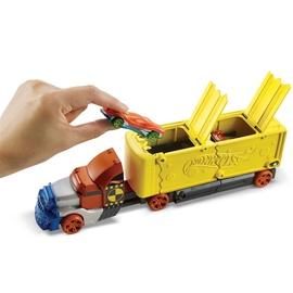 Žaislinis Hot wheels sunkvežimis gck39