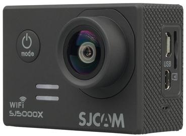 Seikluskaamera Sjcam SJ5000x Elite Black