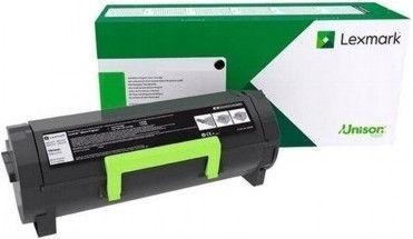 Lexmark Toner Cartridge 56F2H0E Black