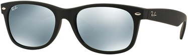 Ray-Ban New Wayfarer Flash RB2132 622/30 52mm Silver Flash