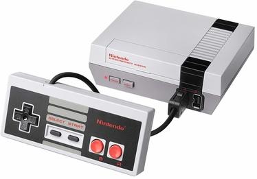 Nintendo Classic Mini: NES Super Nintendo Entertainment System