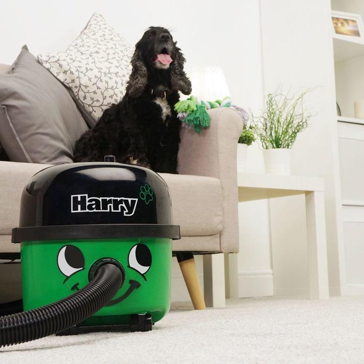 Numatic Harry HHR200 Green