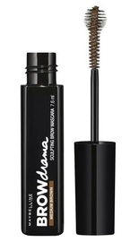 Maybelline Brow Drama Sculpting Brow Mascara 7.6ml Medium Brown