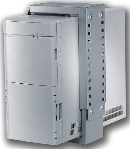 Televizoriaus laikiklis NewStar CPU Desk Mount 30 kg Silver