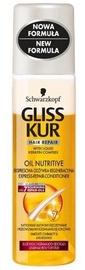 Schwarzkopf Gliss Kur Oil Nutritive Express Repair Conditioner Spray 200ml