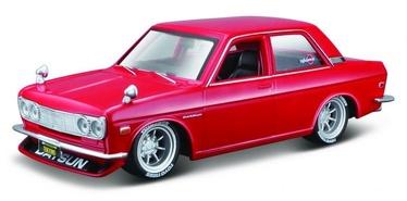Maisto Die Cast 1971 Datsun 510 39308