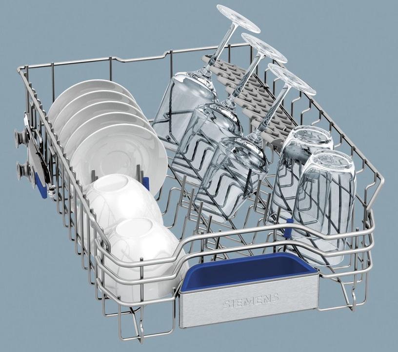 Siemens iQ500 SpeedMatic SR256I01TE