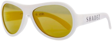 Shadez Classic Junior White