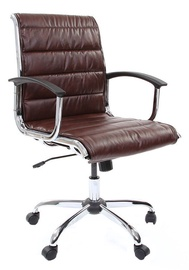 Chairman 760M Eco-leather Brown