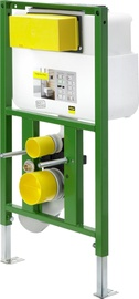 WC rėmas Viega, Eco Plus WC, 813095, 83 x 49 cm