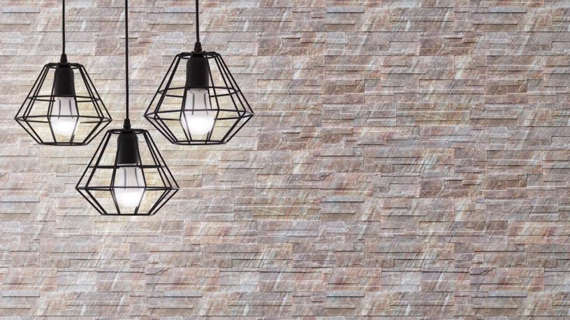 Stone Master Lagos Decorative 3D Wall Tiles 39.5x9cm