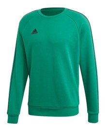 Adidas Core 18 Sweatshirt FS1898 Green S