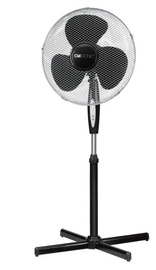 Clatronic VL 3741 FB Fan Black