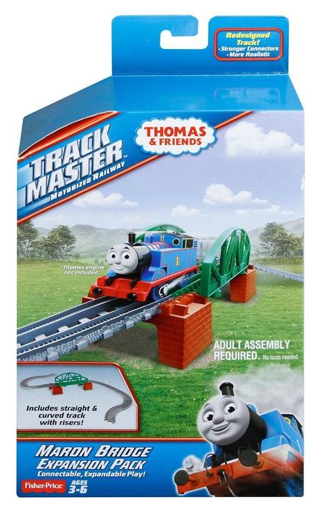 Fisher Price Thomas & Friends TrackMaster Expansion Packs BMK81