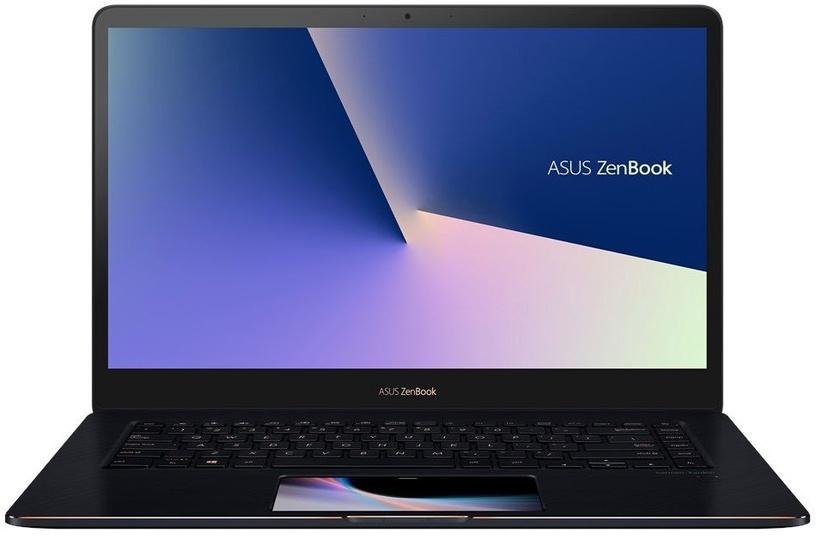 Asus ZenBook Pro 15 UX580GE Deep Dive Blue UX580GE-BO081T