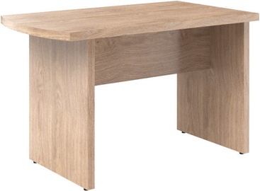 Skyland Born B 304.2 Table Extension 120x75x70cm Devon Oak