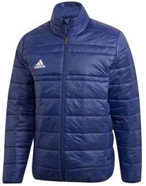 Куртка Adidas Light Padded, синий, L