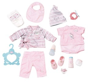 Zapf Creation Baby Annabell Deluxe Special Care Set 700181