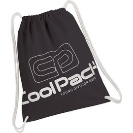 Patio Shoe Bag Coolpack Sprint Black