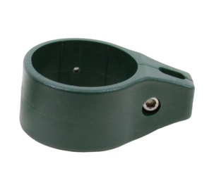 4823ff41ab2 Aiaposti klamber, 40x60 mm, roheline, 2tk - Krauta.ee