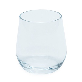 Krištolinių stiklinių komplektas RCR Invino, 370 ml, 6 vnt