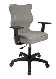 Biroja krēsls Entelo Uni TW03 Light Grey