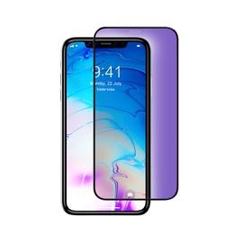 Защитное стекло Devia Van Anti-Blue Ray Full Screen iPhone 11 Pro Max, 9h